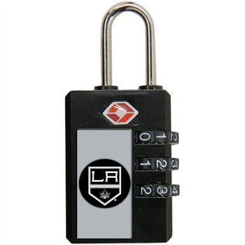 Los Angeles Kings TSA Lock