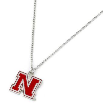Nebraska Logo Pendant