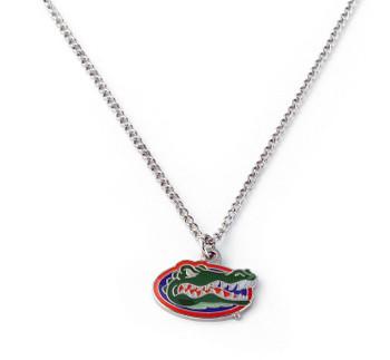 Florida Gators Logo Pendant