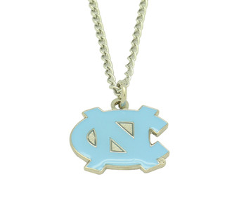 North Carolina Logo Pendant