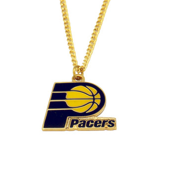 Indiana Pacers Logo Pendant