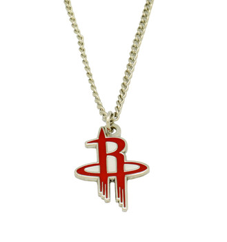 Houston Rockets Logo Pendant