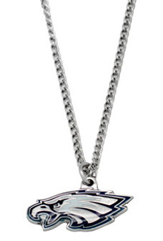 Philadelphia Eagles Logo Pendant