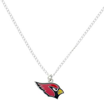 Arizona Cardinals Logo Pendant