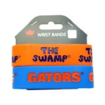Florida Wide Wristbands (2 Pack)