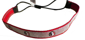 Florida State Sparkle Head Band