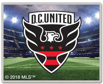D.C. United Logo Pin