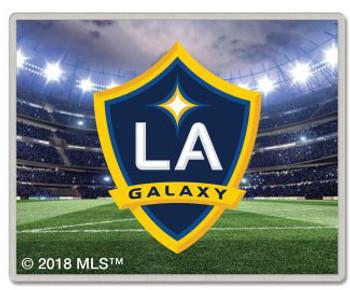Los Angeles Galaxy Logo Pin