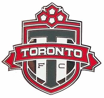 Toronto FC Logo Pin