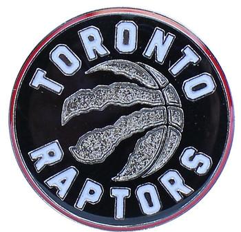 Toronto Raptors Logo Pin