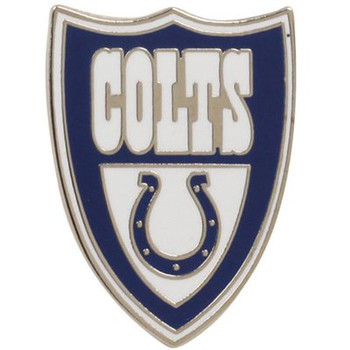 Indianapolis Colts Crest Pin