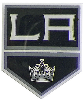 Los Angeles Kings Logo Pin - 2013
