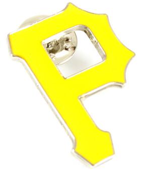 """Pittsburgh Pirates """"P"""" Logo Pin"""