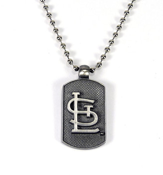 St. Louis Cardinals Classic Dog Tag