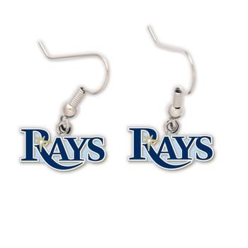 Tampa Bay Rays Earrings
