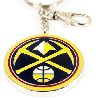 Denver Nuggets Key Chain