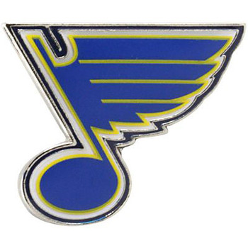 St. Louis Blues Logo Pin