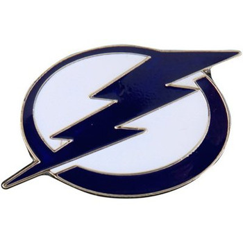 Tampa Bay Lightning Logo Pin.