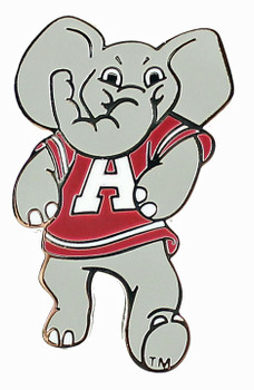 Alabama Crimson Tide Mascot Pin