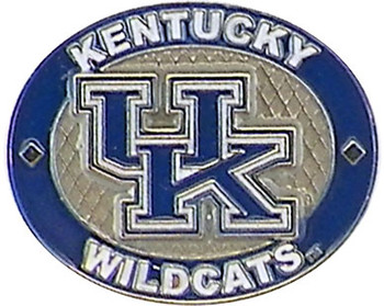 Kentucky Wildcats Oval Pin