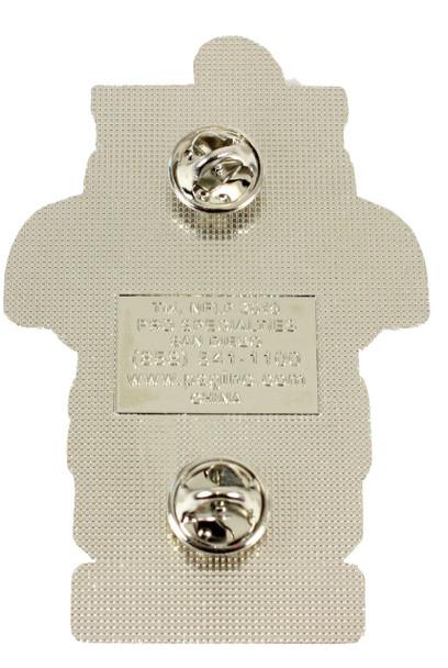 Super Bowl LIII (53) Oversized Commemorative Pin - One Piece