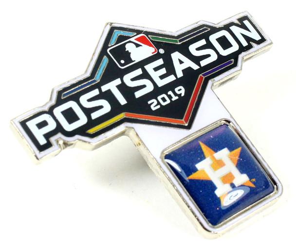 Houston Astros 2019 Post Season Pin