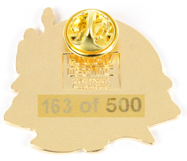 2020 / 2021 Tokyo Olympics Opening Ceremony Pin - Limited 500