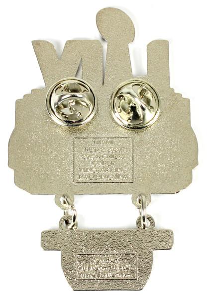 Super Bowl LIV (54) Oversized Commemorative Pin - Dangler