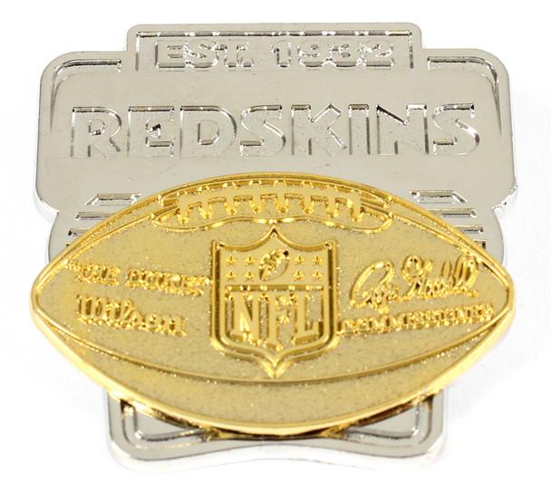 Washington Redskins Est. 1932 Double Pin