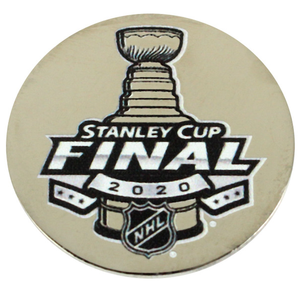 2020 NHL Stanley Cup Finals Logo Pin