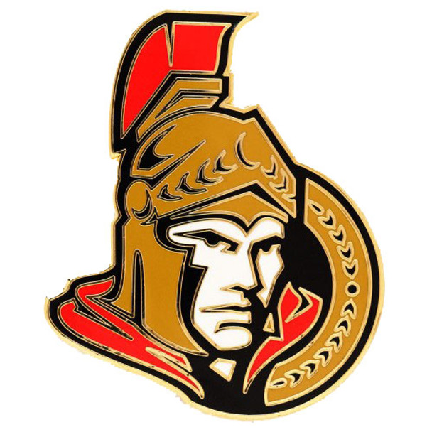 Ottawa Senators Logo Pin