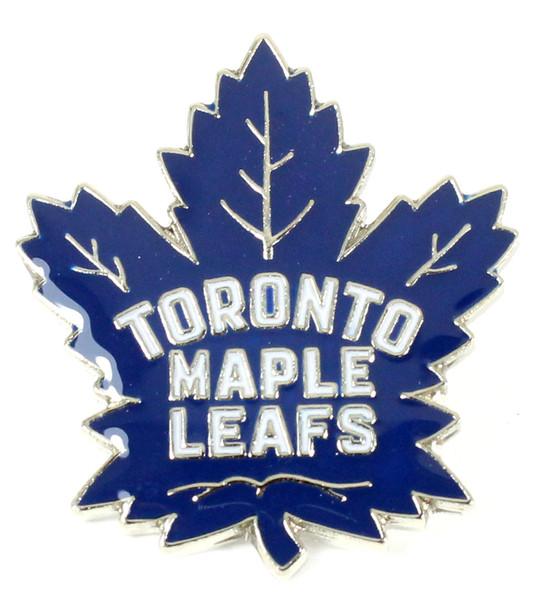 Toronto Maple Leafs Logo Pin