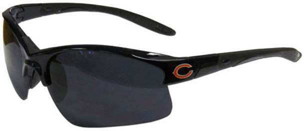 Chicago Bears Sunglasses - Blade Style