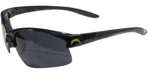 San Diego Chargers Sunglasses - Blade Style