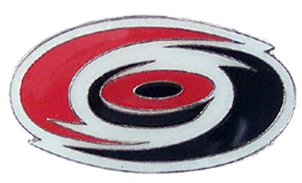 Carolina Hurricanes Logo Pin
