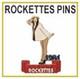 Rockettes Pins