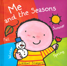Me and the Seasons (Hardcover)