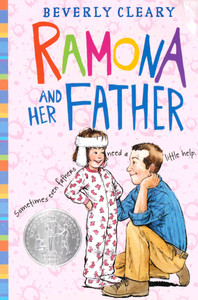 Ramona and Her Father: Beverly Cleary (Paperback)