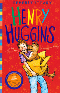 Henry Huggins: Beverly Cleary (Paperback)