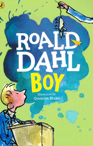 Boy: Roald Dahl (Paperback)