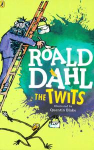 The Twits: Roald Dahl (Paperback)
