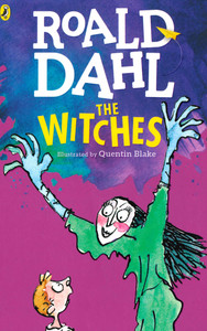The Witches: Roald Dahl (Paperback)