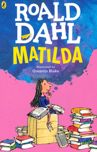 Matilda: Roald Dahl (Paperback)