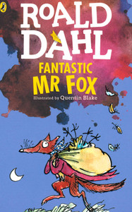 Fantastic Mr Fox: Roald Dahl (Paperback)