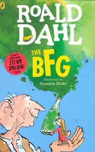 The BFG: Roald Dahl (Paperback)