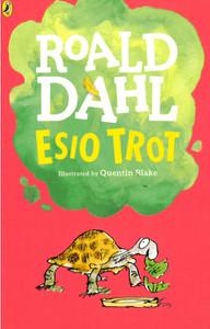 Esio Trot: Roald Dahl (Paperback)