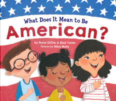 What Does It Mean to Be American? (Hardcover)