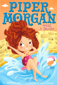 Piper Morgan Makes a Splash (Paperback)