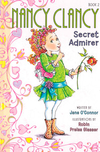 Secret Admirer: Nancy Clancy (Hardcover)