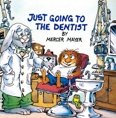 Just Going to the Dentist (Paperback)-Clearance Book